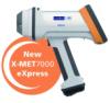 手持式X射線熒光光譜儀X-MET7000