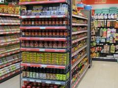 徐州货架,火热供销江苏专业的超市货架