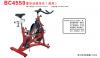 延安健身器材艾威专业瘦身健身车BC4550