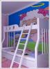 儿童房背景墙打印机