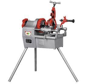 寸台式套丝切管机,整体式液压弯管机,分体式液压弯管机,电动液压弯管图片