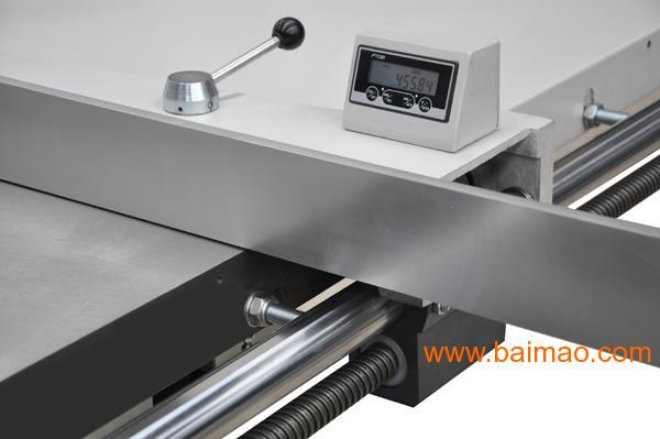 板式家具系列 木工机械精密推台锯 开料机,板式家具系列 木工机械精