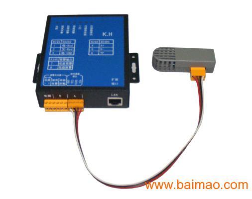 RS232接口的温湿度采集控制器,RS232接口的温湿度采集控制器生...