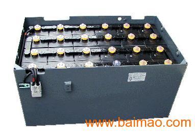 搬运车蓄电池镇江叉车电瓶合力叉车电池杭州叉车电池