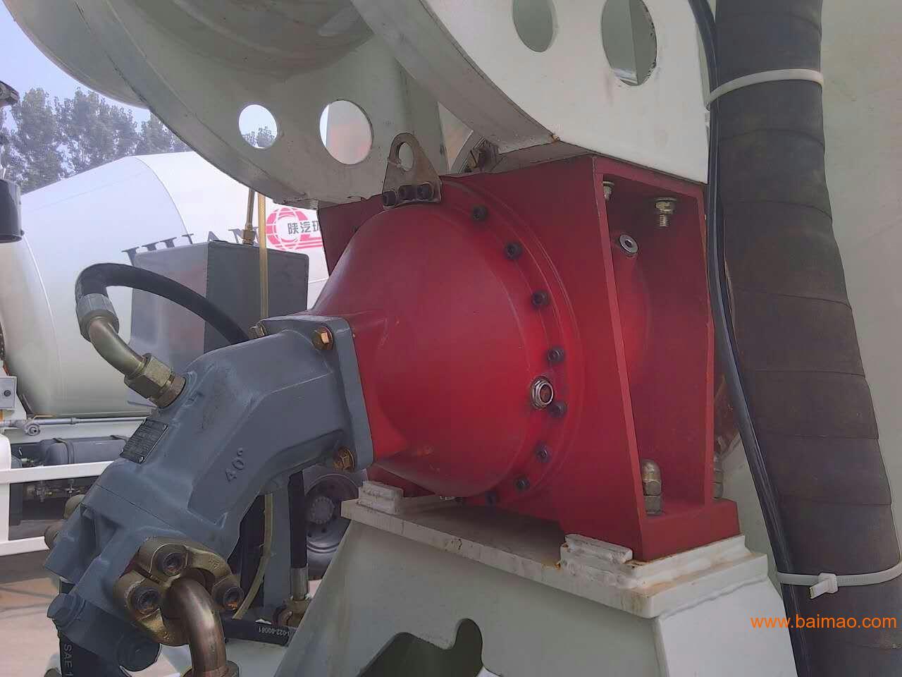 搅拌车液压泵马达维修配件批发–搅拌车液压泵马达–图片