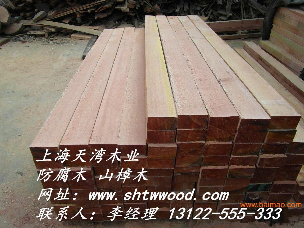 北京市好的防腐木地板供应出售价格 - 中国供应商